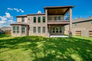Houston Home at 5103 Long Branch Bend Fulshear                           , TX                           , 77441 For Sale