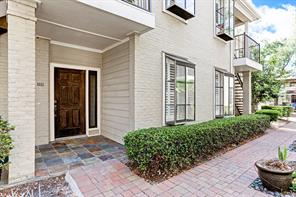 Houston Home at 2700 Revere Street 125 Houston , TX , 77098-1346 For Sale
