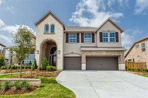 Houston Home at 16914 Himley Drive Cypress , TX , 77433 For Sale