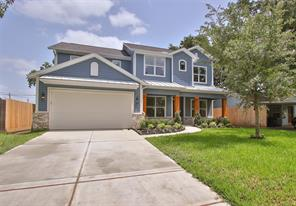 Houston Home at 7014 Jalna Street Houston , TX , 77055-2228 For Sale