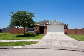 Houston Home at 7102 Towering Pine Lane Richmond , TX , 77469-4381 For Sale