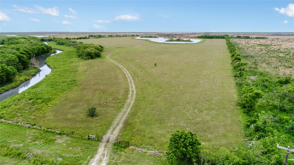 244 County Road, Wadsworth, TX 77414