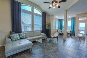 Houston Home at 12203 Stellano Lane Richmond , TX , 77406-1576 For Sale