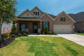Houston Home at 6915 Thomas Trail Katy , TX , 77493 For Sale