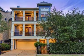 Houston Home at 2502 Lawrence Street Houston , TX , 77008-1918 For Sale