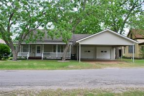 Houston Home at 302 Hackberry Moulton , TX , 77975-4934 For Sale