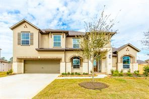 Houston Home at 9202 Pebblestone Ridge Court Tomball , TX , 77375 For Sale