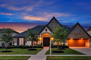 Houston Home at 27718 Bering Crossing Drive Katy                           , TX                           , 77494-6246 For Sale