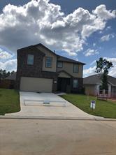 Houston Home at 40433 Mostyn Lake Drive Magnolia , TX , 77354 For Sale