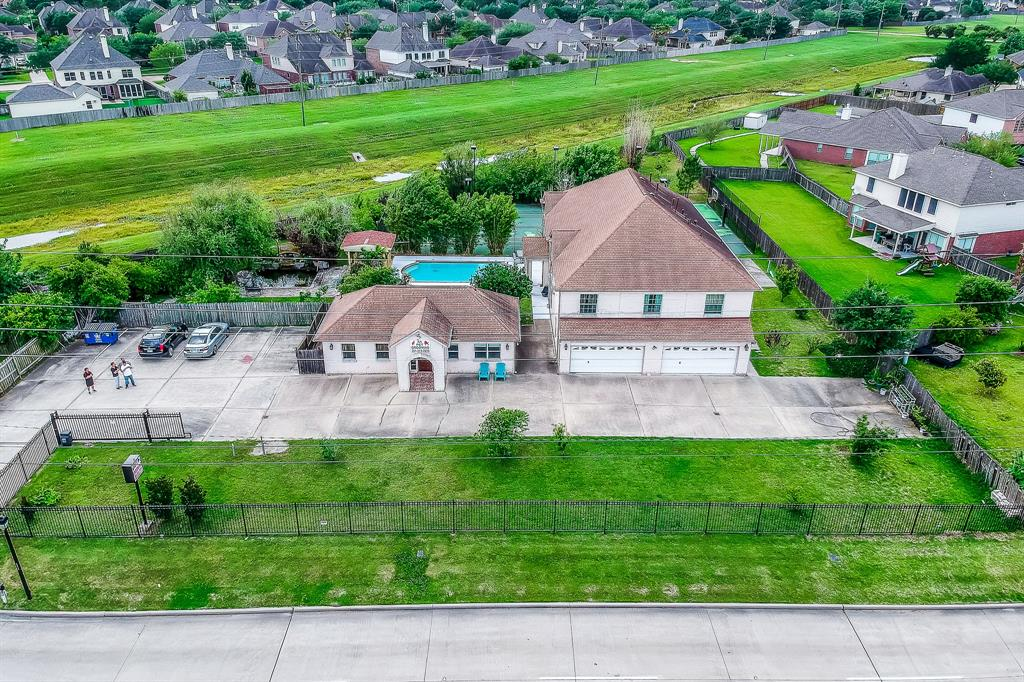 11010 Burney Road, Sugar Land, TX 77498