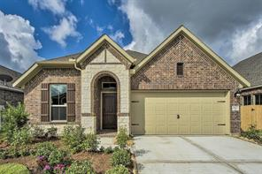 Houston Home at 2607 Ivy Wood Lane Conroe , TX , 77385 For Sale