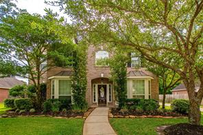 Houston Home at 18030 Bayou Mead Trail Humble , TX , 77346-3076 For Sale