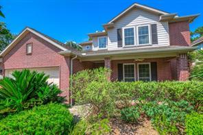 Houston Home at 3226 Fair Falls Drive Kingwood , TX , 77345-5473 For Sale