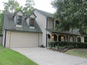Houston Home at 7111 Nickaburr Creek Drive Magnolia , TX , 77354-5795 For Sale