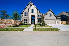 Houston Home at 11034 Stone Legend Drive Tomball , TX , 77375 For Sale