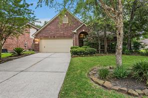 Houston Home at 1702 Rustic Park Drive Houston                           , TX                           , 77339-2963 For Sale