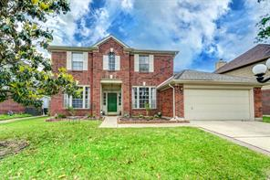 Houston Home at 15618 Contender Lane Friendswood , TX , 77546-2940 For Sale