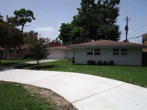 Houston Home at 10006 Westview Drive Houston , TX , 77055-6006 For Sale