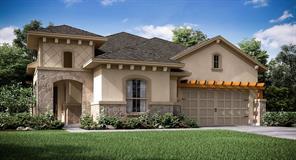 Houston Home at 18710 Benton Creek Drive Cypress , TX , 77429 For Sale