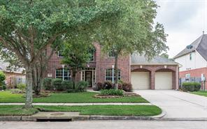 Houston Home at 2373 Indigo Harbour Lane League City , TX , 77573-0742 For Sale
