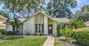 Houston Home at 3806 Glenwood Springs Drive Kingwood , TX , 77345-1171 For Sale