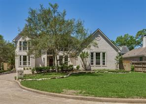 Houston Home at 758 Windbreak Trail Houston                           , TX                           , 77079-4224 For Sale