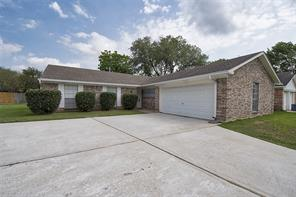 Houston Home at 15903 Parksley Drive Houston                           , TX                           , 77059-4630 For Sale
