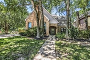Houston Home at 14403 Silver Lace Lane Houston                           , TX                           , 77070-2255 For Sale