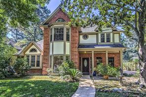 Houston Home at 3338 Laurel Crest Drive Kingwood , TX , 77339-2245 For Sale