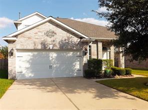 Houston Home at 14606 Kanai Court Cypress , TX , 77429-5438 For Sale