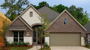 Houston Home at 16827 Ellicott Rock Drive Humble , TX , 77346 For Sale