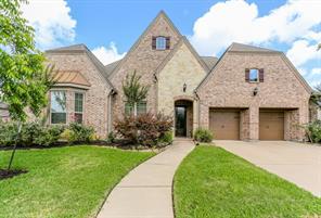 Houston Home at 8702 Ruston Ridge Drive Richmond , TX , 77406-1996 For Sale