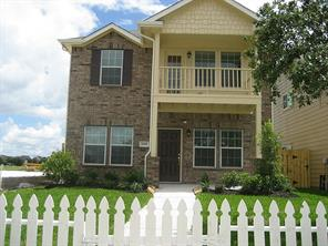 Houston Home at 7346 Autumn Sun Drive Houston , TX , 77083-6911 For Sale