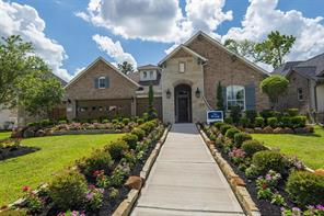 31205 wooded glen lane, spring, TX 77386