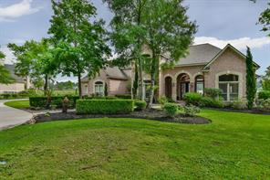 Houston Home at 32222 Spinnaker Run Magnolia , TX , 77354-2689 For Sale