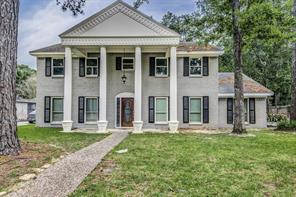 Houston Home at 1922 Hidden Creek Drive Houston                           , TX                           , 77339-3105 For Sale