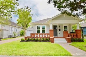 4627 Oak Ridge Street, Houston, TX 77009