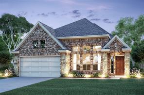 Houston Home at 12418 Girasole Court Richmond , TX , 77406 For Sale