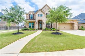Houston Home at 27707 Lakeway Trail Lane Fulshear , TX , 77441-1567 For Sale