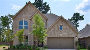 Houston Home at 27244 Cyrus Ridge Lane Magnolia , TX , 77354 For Sale