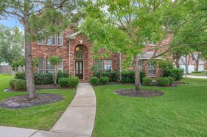 Houston Home at 16518 E Canterra Circle Houston , TX , 77095-1405 For Sale