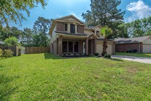 Houston Home at 28822 Pine Forest Drive Magnolia , TX , 77355-4910 For Sale