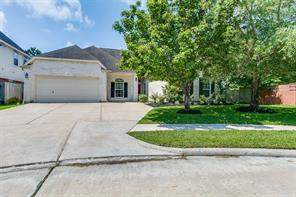 Houston Home at 2727 Winding Run Lane Katy , TX , 77494-4649 For Sale