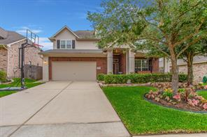 Houston Home at 23918 Windsor Canyon Court Spring , TX , 77389-4278 For Sale