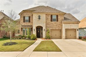 Houston Home at 23610 Carlise Hills Trace Katy , TX , 77493-8123 For Sale