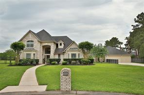 Houston Home at 17311 Scenic Lake Court Cypress , TX , 77429-6710 For Sale
