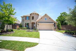 Houston Home at 20614 Eagles Rest Boulevard Spring , TX , 77379 For Sale