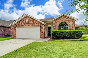 Houston Home at 414 Glenwood Ridge Drive Spring , TX , 77386-3872 For Sale