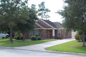 Houston Home at 26857 Mystic Castle Lane Kingwood , TX , 77339-7710 For Sale