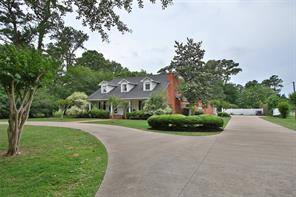 Houston Home at 15524 Brown Road Tomball , TX , 77377-3808 For Sale